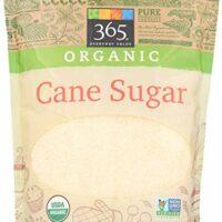 365 Everyday Value, Organic Cane Sugar, 32 oz