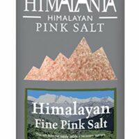 Natierra Himalania Himalayan Fine Pink Salt Shaker, 13 Oz